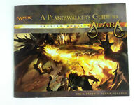 A Planeswalker's Guide to Alara Preview Booklet MTG Magic  Envoi rapide et suivi