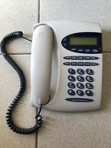 Telstra T1000S/T1000C Corded Telephone