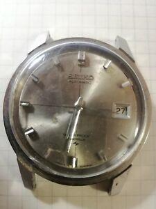 SEIKO Sportsmatic 7625 8043 anno 1968 vintage (for revised)