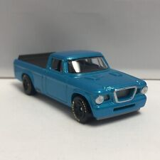1963 63 Studebaker Champ Pickup Truck Collectible 1/64 Scale Diecast Model