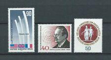 BERLIN - 1974 YT 434 à 436 - NEUFS** MNH LUXE