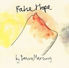 False Hopes [Single] by Laura Marling (Vinyl, Apr-2015, Virgin EMI (Universal UK))
