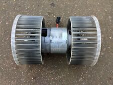 BMW SERIE 3 E46 318D 320D 325D 330D BOSCH Riscaldatore Blower Motore Ventilatore 0130101103