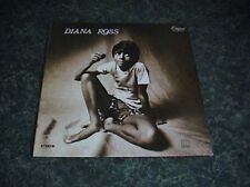 Diana Ross R&B & Soul 33 RPM Speed Vinyl Records