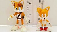Sonic the Hedgehog Mini Figurines Classic Collector's Set (Lot of 2)