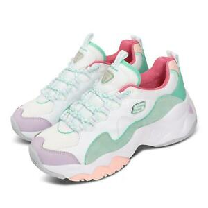 Skechers D Lites 3.0 Memory Foam Mens Womens Chunky Daddy Shoes Sneakers Pick 1