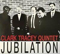 Clark Tracey Quintet - Jubilation [CD]