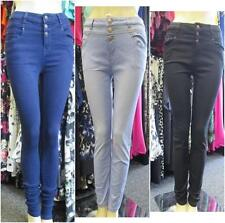 New Look High Rise L28 Jeans for Women