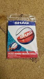 "Inflatable Shaq Jumbo Beach Ball 48"""