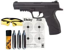 Daisy Powerline Unisex 415 De La Pistola Kit Negro Un Tamano - Envio Gratis N...