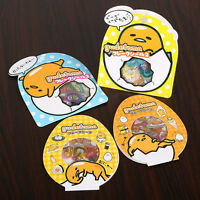60 PCS/Pack Lazy Egg Sealing Stickers Diary Label Stickers Pack Decorative H ZSU