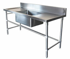 Restaurant Food Prep Tables