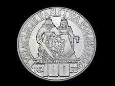 Gelegenheitsausgabe Münzen aus Polen
