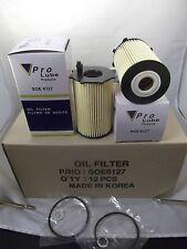 Case 12 Engine Oil Filter SOE6127 Made In Korea Fits:Hyundai & Kia V6 3.3L 3.5L