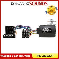 CTSPG012.2 Pionero Control Adaptador de Dirección para Peugeot 806 Boxer Expert