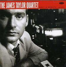 James Taylor Quartet - Wait a Minute [New CD]