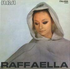CARRA' RAFFAELLA RAFFAELLA VINILE LP NUOVO SIGILLATO