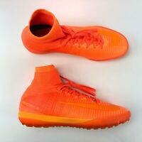 Nike MercurialX Proximo II Soccer Cleats DynamiC Fit TF Mens Size 9