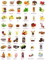 10ml Bottles eliquid Vape. 50 Flavours to choose from. 100% VG E-Liquid 0 - 18MG