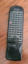 KENWOOD RC-MB3 remote vintage x hifi 80/90'