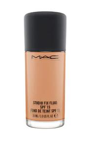 MAC STUDIO FIX FLUID SPF15 FOUNDATION 30ML - SHADE : NW35