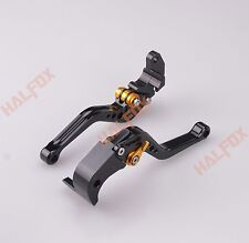 SBG Black Gold clutch brake lever Honda HORNET250  CBR400RR CB400SF