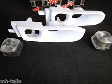 JP Lufteinlass für Bremskühlung mit Standlich passend für Porsche 993  Audi RS2