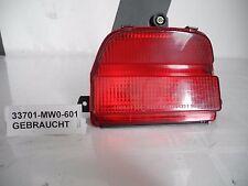 Feux Arrière Honda CBR900RR FIREBLADE SC28 année de construction bj.92-93