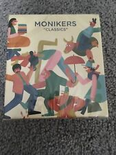 Monikers Card Game Classic