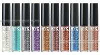 NYC High Shimmering SPARKLE EYE DUST Loose Powder EYESHADOW New! *YOU CHOOSE*