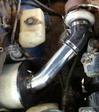 First Gen Dodge Ram Cummins BHAF Cold Air Intake - 6BT Turbo Diesel, no filter