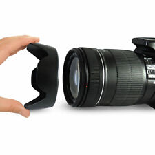 EW-73B Camera Lens Hood For 67MM Canon EF-S 18-135mm IS SALE F35-56 T9G0 N5H8