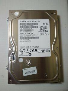 "Hitachi Disk Hard HDD 3.5 "" SATA3 250GB H3D250872S"