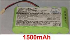Batterie 1500mAh type BAT00031 Pour VeriFone Nurit 2159
