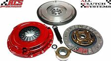 ACS RACING STAGE 1 CLUTCH KIT+HD FLYWHEEL 1992-93 ACURA INTEGRA 1.7L 1.8L DOHC