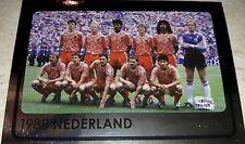 FIGURINA CALCIATORI PANINI EURO 2008 NEDERLAND 1988 ALBUM