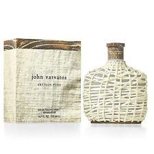 John Varvatos Artisan Pure 4.2 oz / 125 ml Eau De Toilette spray for men