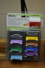 Wahl Professional Animal 5in1 Stainless Steel Comb Set #3379