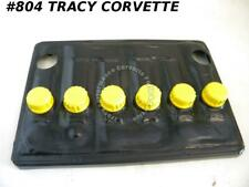 1953-1967 Chevy GMC Group 24 Tar Topper Delco Battery Cover Pont Buick Olds Cad