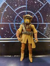 STAR WARS Saga Leia Boushh Disguise  Jabba's Palace Figure Loose