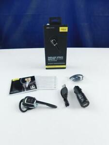 Jabra Supreme+ Bluetooth Mono Headset Monaural Kabellos Kopfhörer On Ear