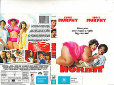 Norbit-2007-Eddie Murphy-Movie-DVD