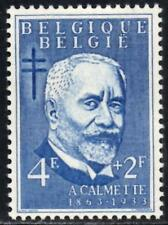 Belgium 1953 Anti-Tubercolosis & Other Funds 4f.+2f. Blue  SG.1513  Mint Hinged