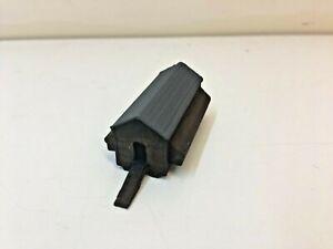 MODEL/RAILWAY DIORAMA CHICKEN COOP/HEN HOUSE ©' 'OO' 3D PRINT HAND PAINTED