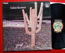 Indian Summer - Same / First Press RCA NEON 1971 Badfinger + Black Inner sleeve