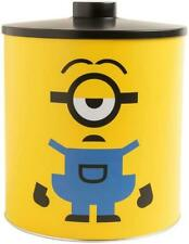 More details for minions biscuit barrel - my cookies!