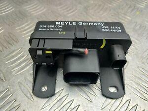 2004 MERCEDES ML W163 ML270 2.7 CDI DIESEL GLOW PLUG RELAY 014880004