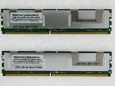 NOT FOR PC! 4GB (2X2GB) PC2-5300 ECC FB DIMM for Apple Mac Pro (4-Core) 1st Gen
