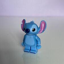 Disney Lilo Stitch Cartoon Animated Movie Angie Custom Lego Mini Figure Toy