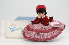"MADAME ALEXANDER~MARME (415) 8-Inch~Little Women ""Storyland"" Series~NEW/MINT+BOX"